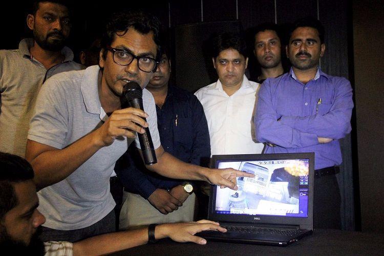 World cinema wont take us seriously without realistic films Nawazuddin