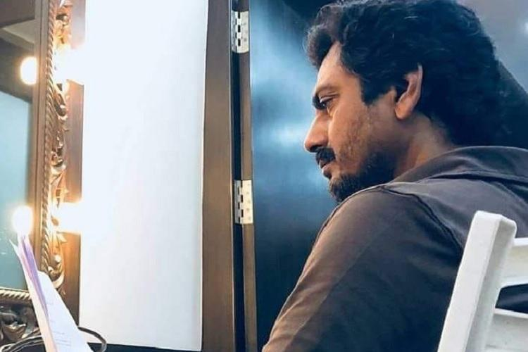 Nawazuddin Siddiqui gets ready for Tamil debut Excited to work with Thalaivar