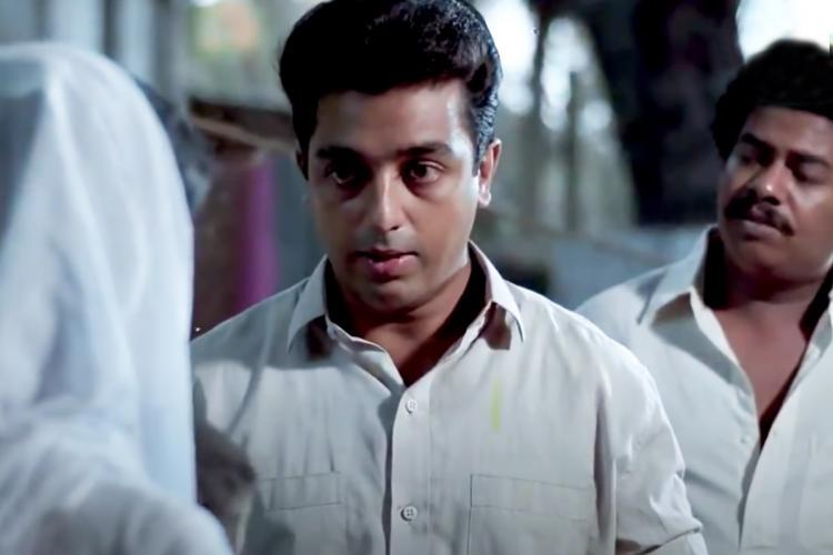 Nayagan How the Kamal-Mani Ratnam film influenced our lives