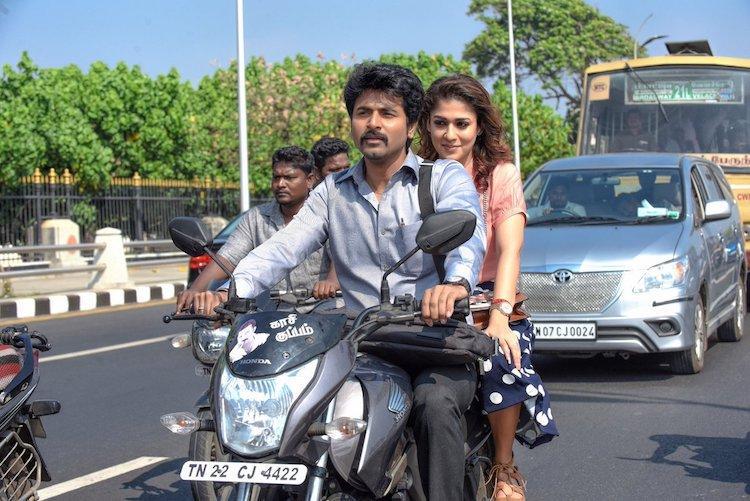 After Velaikkaran Sivakarthikeyan and Nayanthara to unite for second film