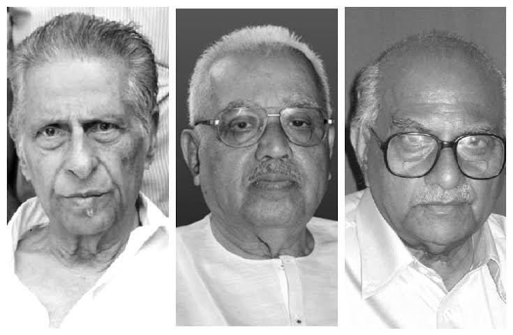 Daughters of three political stalwarts to contest in local body polls for LDF