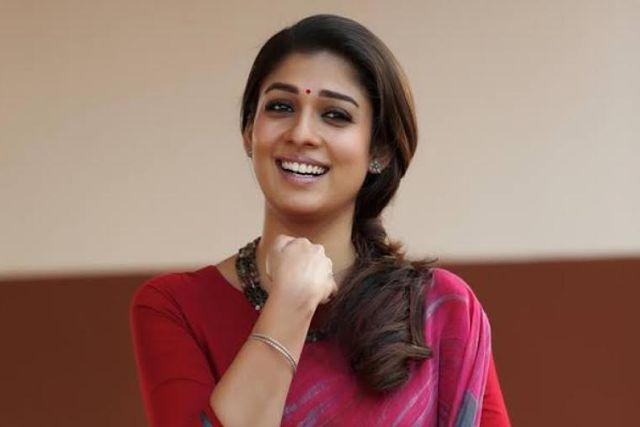 Nayantharas next to be a bilingual horror flick
