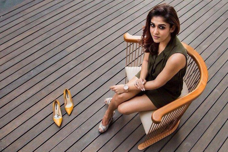 Nayanthara bags another female-centric film to be directed by Kalyan Krishna