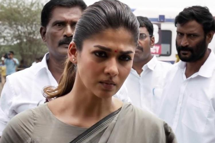 Aramm Review Nayanthara dazzles at the heart of this powerful film