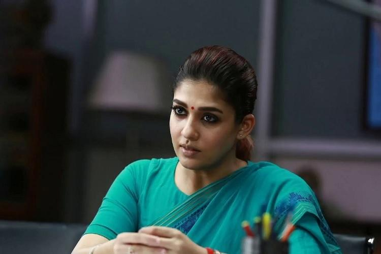 Indebted to Nayanthara for life says Aramm director