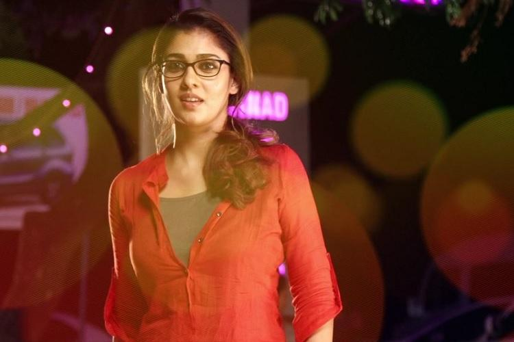 Nayantharas next might be with Kuttram 23 director Arivazhagan