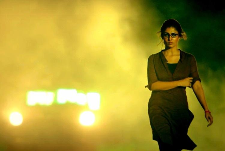 Nayanthara is Tamil cinemas woman superstar watching her first day first show tells you why