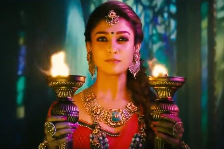 Nayanthara joins cast of Rajinikanths Thalaivar 168 with director Siva