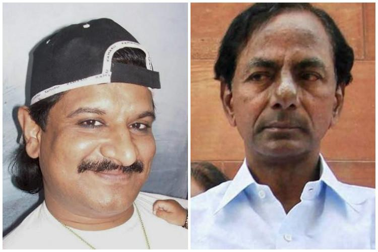 Telangana says no Nayeem-politicians nexus but slain gangsters aide gets VIP darshan at Tirumala