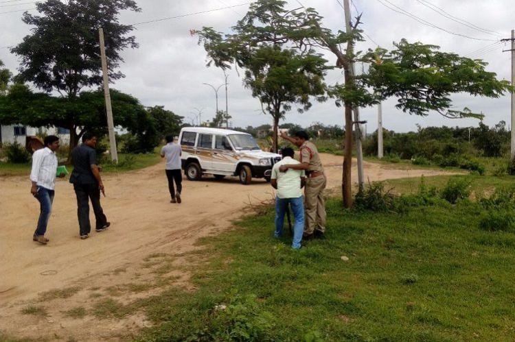Former Naxalite killed in shootout with police in Telanganas Mahbubnagar
