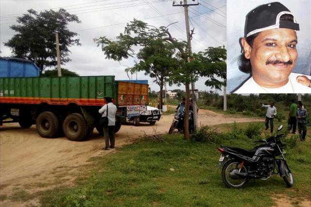 Telangana SIT probing money-laundering by slain gangster Nayeemuddin