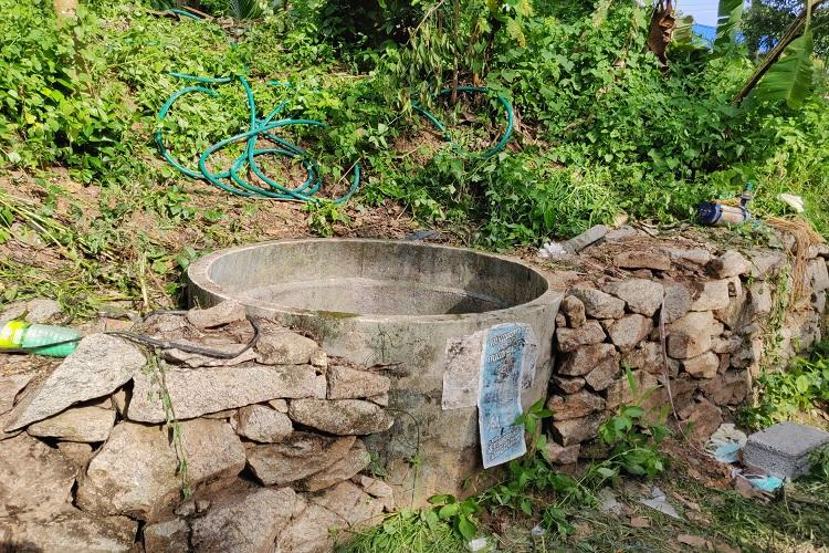 Kerala teen girls body found inside unused well in Tpuram 19 days after she died