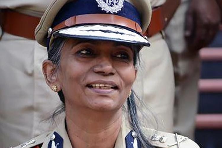 No more sarees all Ktaka women police officers to wear shirts and pants