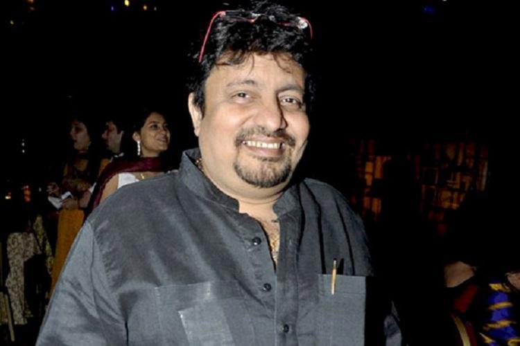Writer-actor-filmmaker Neeraj Vora dies he was 54