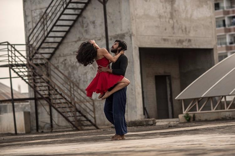This mesmerising video will make you fall in love with dance