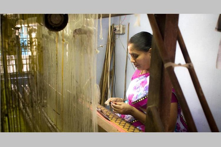 How Negamams traditional cotton weavers are dwindling due to social economic issues