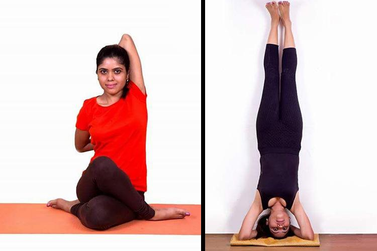 Bengaluru-based Neha Goyal selected as Yoga Ambassador for South Korea
