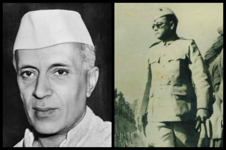 AAP backs Congress Says Nehrus letter calling Netaji war criminal fake