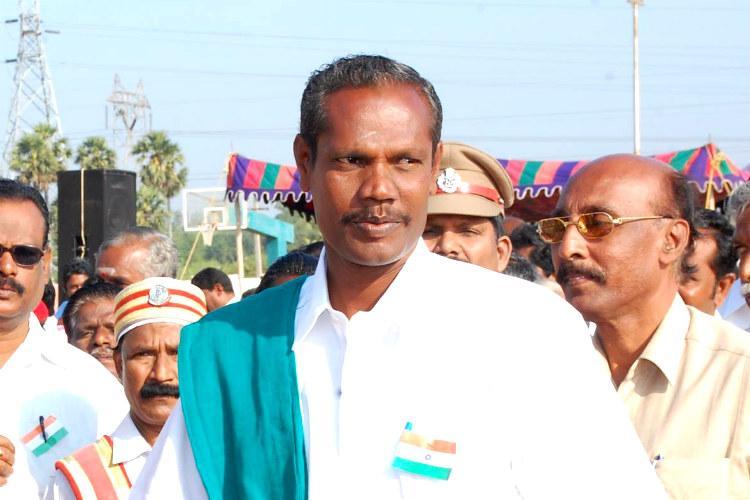 Remembering Nel Jayaraman Tamil Nadus visionary agriculturalist