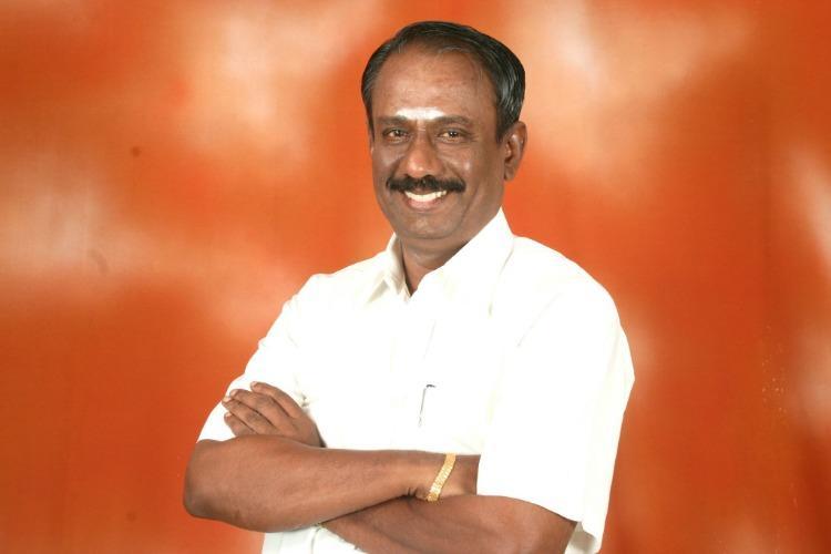 Tamil orator Nellai Kannan sent to judicial custody
