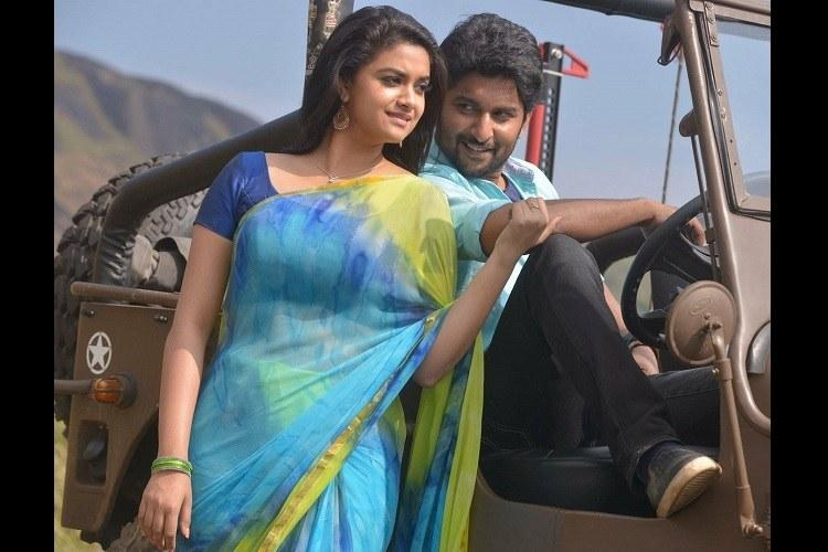 Review Nenu Local would have made sense if it had been set a few hundred years ago