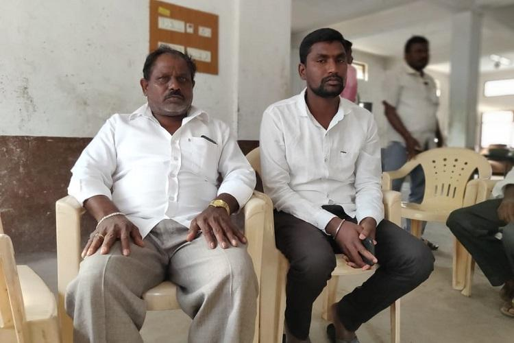 Still have nightmares of torture Victims of Nerella caste violence seek justice
