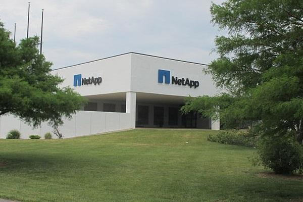 NetApp picks six B2B data analytics startups for its first startup accelerator cohort