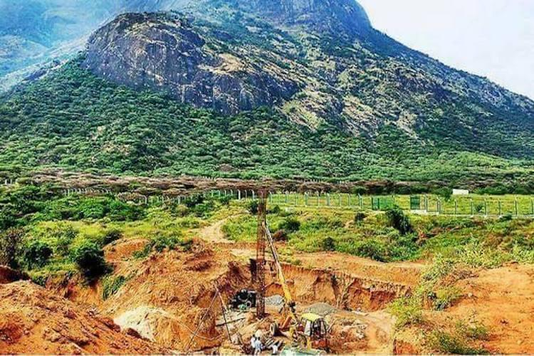 TN activists protest as Centre reiterates nod for controversial neutrino project
