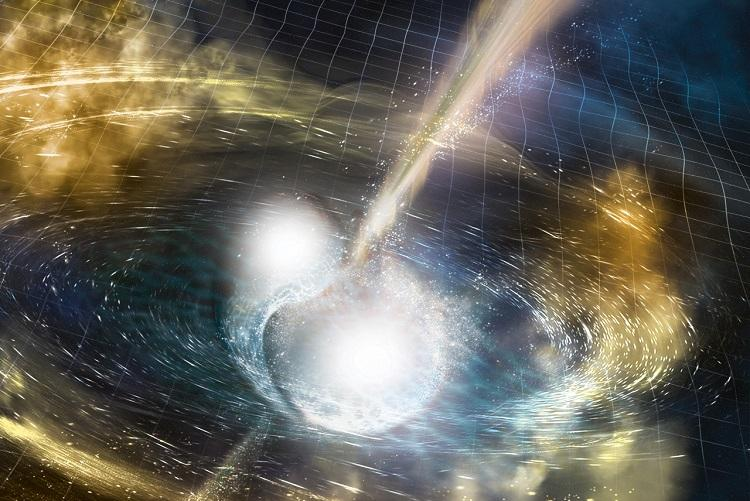 How we discovered gravitational waves from neutron stars and why its such a huge deal