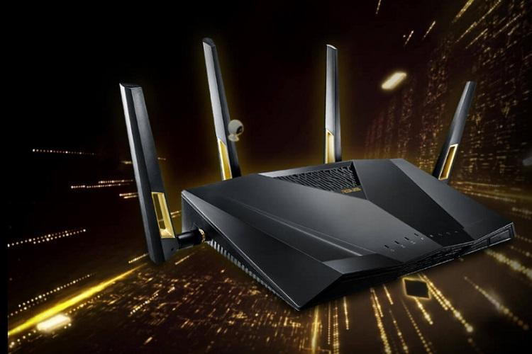 Asus launches first AX Router showcases product roadmap for India