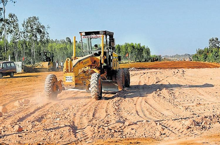 New route to Bengaluru Airport hits roadblock govt agencies squabble over way ahead