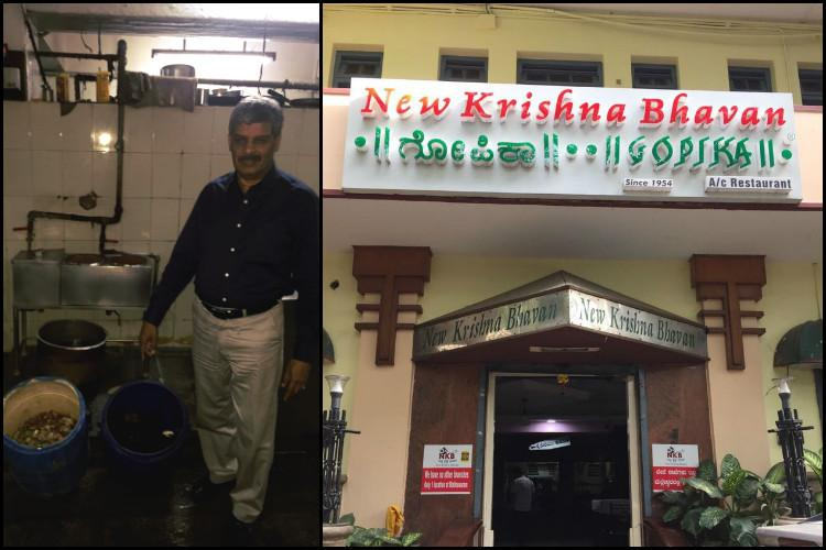 Meet this Bengaluru man who shows a zero-waste restaurant is possible with a little effort