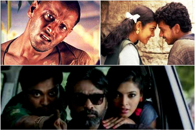 Poor scripts, dull content: Why the new wave in Tamil cinema ...