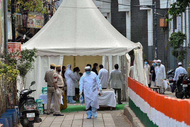From Jagan to Yediyurappa south CMs warn against communalising COVID-19