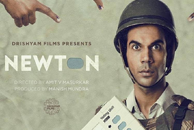 Rajkummar Raos Newton fails to make the cut in Oscars race