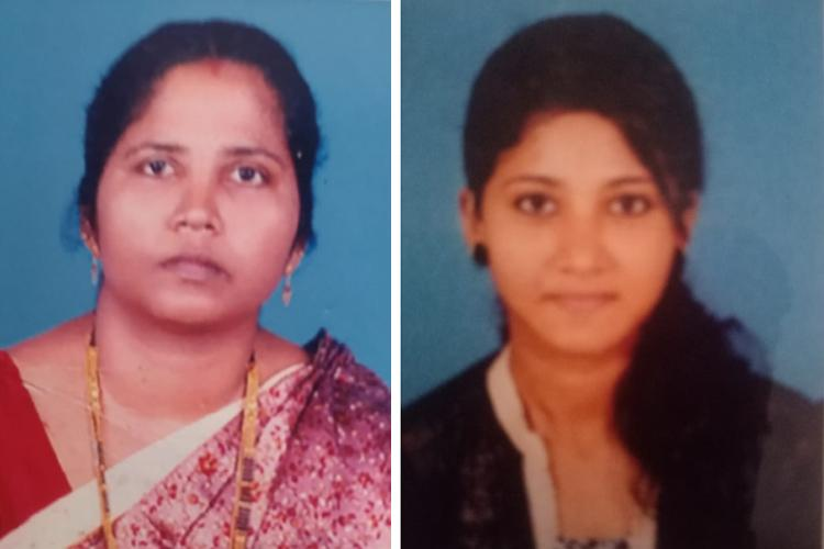 Kerala mother and daughter set themselves on fire after alleged threats from bank
