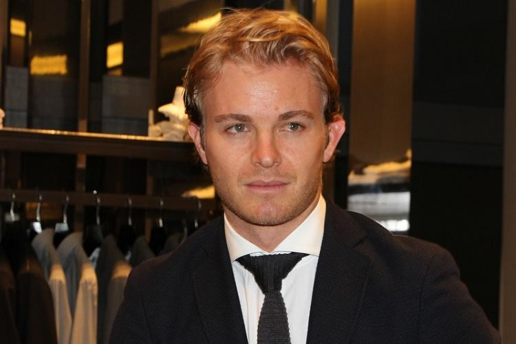 Nico Rosberg announces retirement from F1 with immediate effect