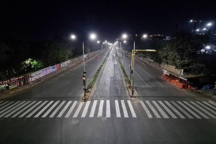 Andhra relaxes COVID-19 night curfew hours as cases decline