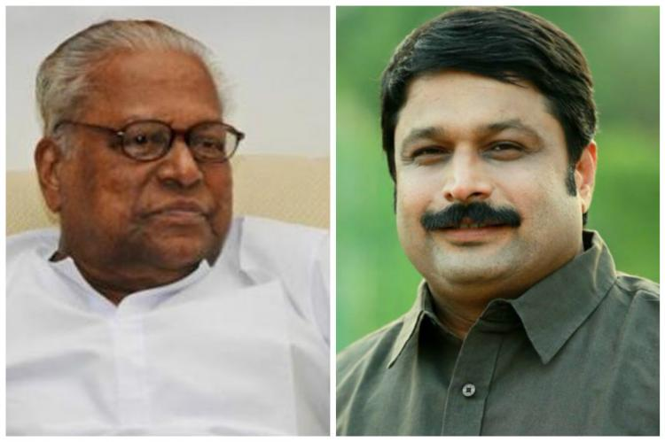 Leaked letter shows Achutanandan wanted enquiry into alleged fraud by Nikesh Kumar