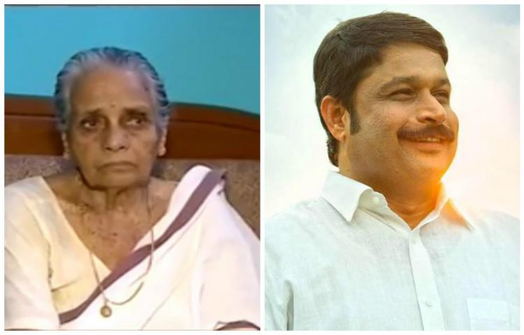 Kerala Polls Nikeshs candidature opposed by his aunt citing how CPIM harassed Raghavan