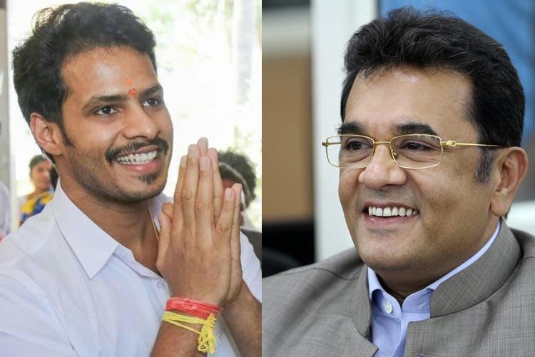 FIR against newspaper editor for article on Nikhil Kumaraswamy's