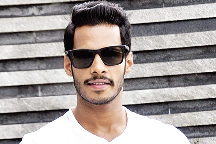 Nikhil Kumars Seetharama Kalyana gets ready for release
