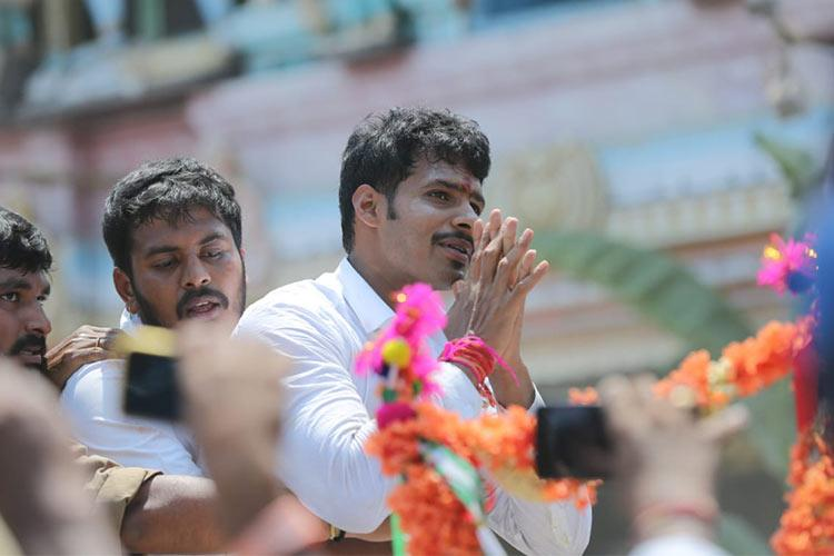 Nikhil Yellidyappa PR stunt from 2016 haunts HDKs sons political debut