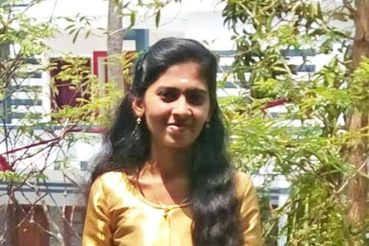 Govt should end its farce and be strict with SFI Former Univ college student Nikhila