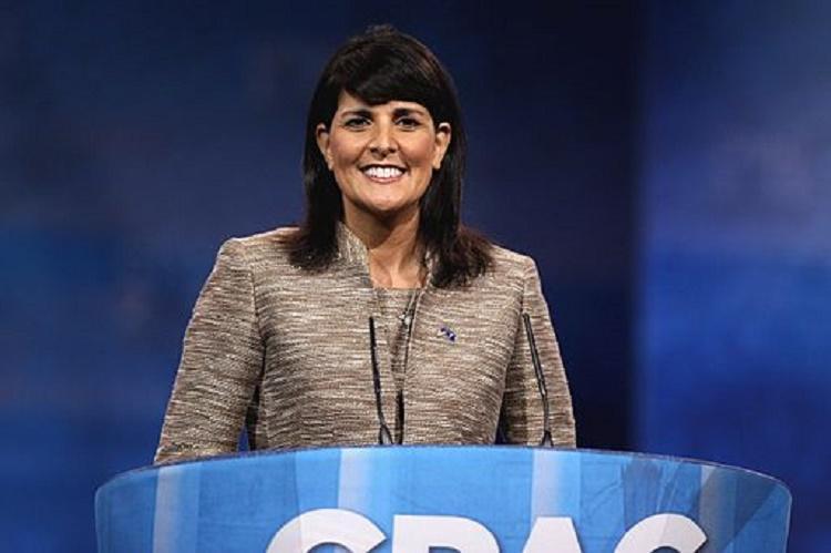 US to ensure UN imposes sanctions on terrorists Haley