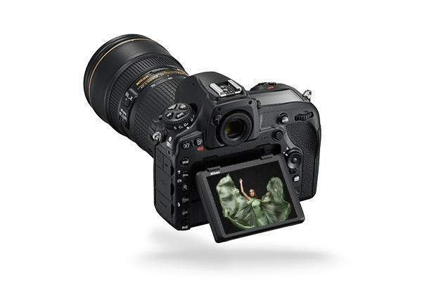 Nikon D850 review Most well-rounded full-frame DSLR camera with outstanding colour