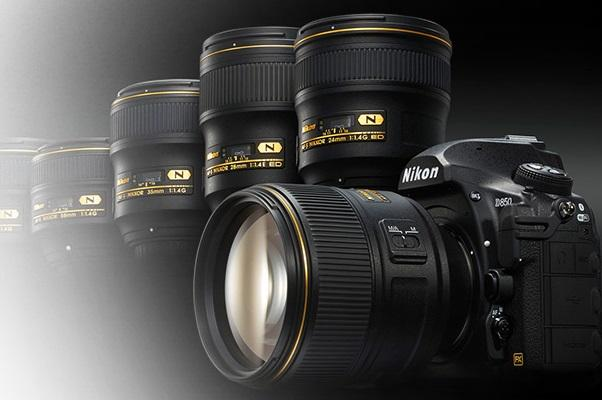 Nikon D850 DSLR Officially Unveiled