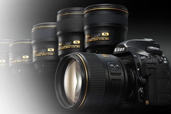 Nikon launches D850 full-frame DSLR with 45.7-megapixel sensor and ...