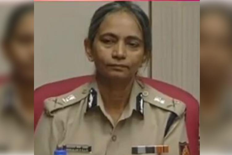 Karnatakas first woman DGP Neelamani Raju has not been transferred clarifies CM