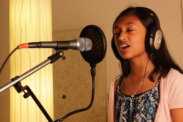 Bengaluru 12-year-olds golden voice wins she will perform in New Yorks prestigious Carnegie Hall